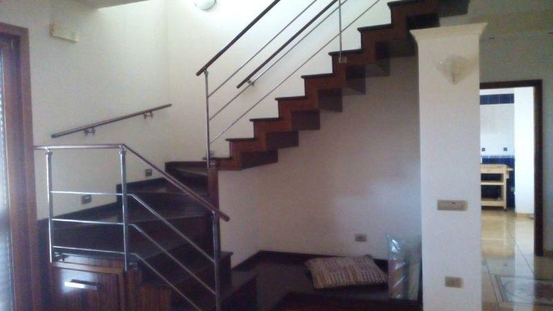 Appartamento in affitto a Portico di Caserta, 3 locali, prezzo € 370 | Cambio Casa.it