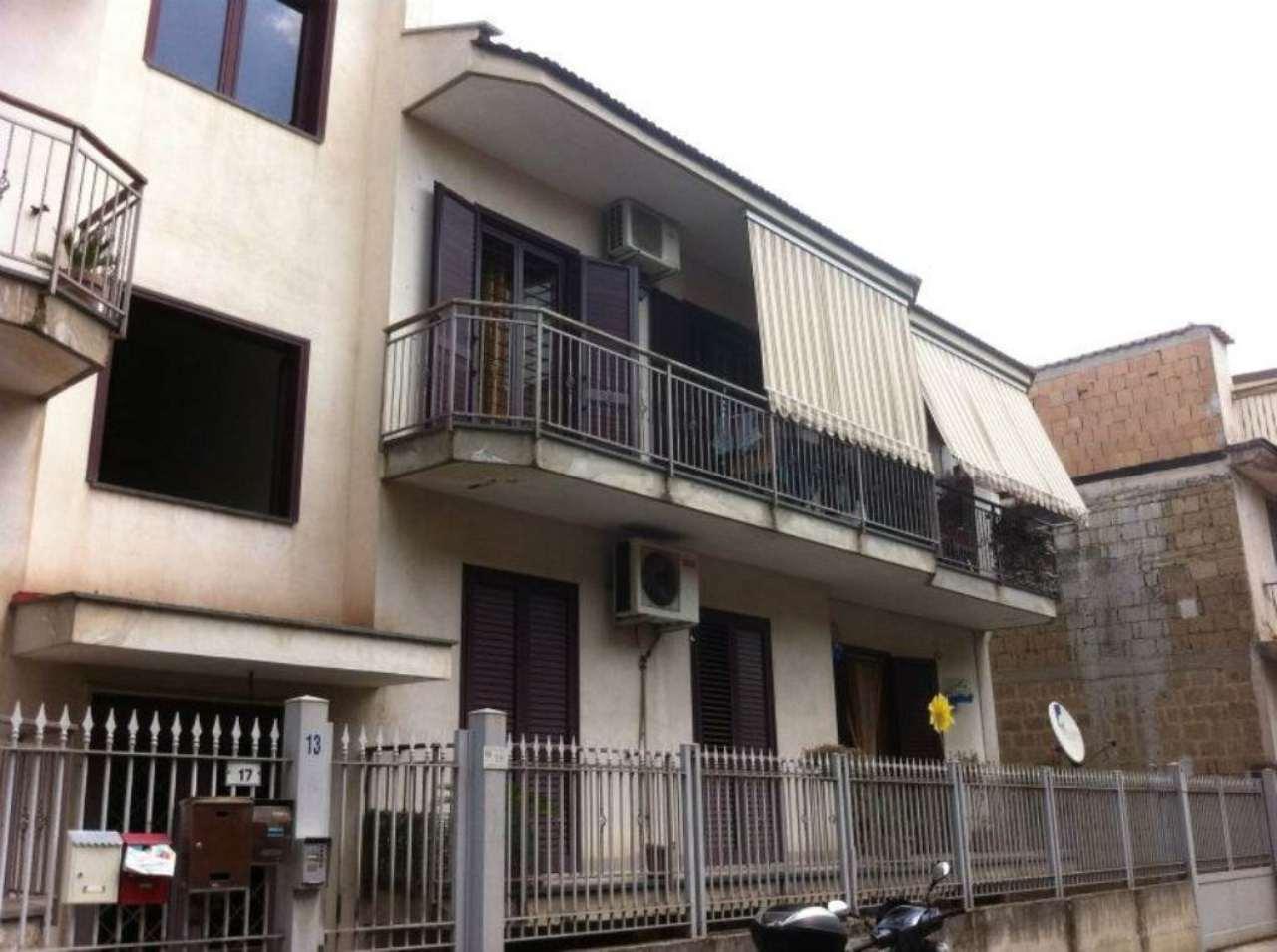 Appartamento in vendita a Marcianise, 4 locali, prezzo € 135.000 | Cambio Casa.it