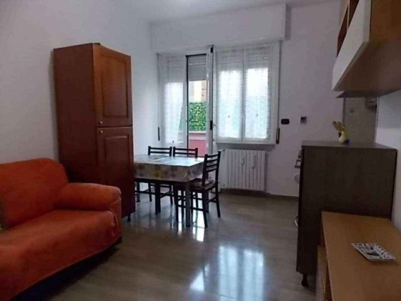 Appartamento in affitto a Settimo Milanese, 2 locali, prezzo € 650 | Cambio Casa.it