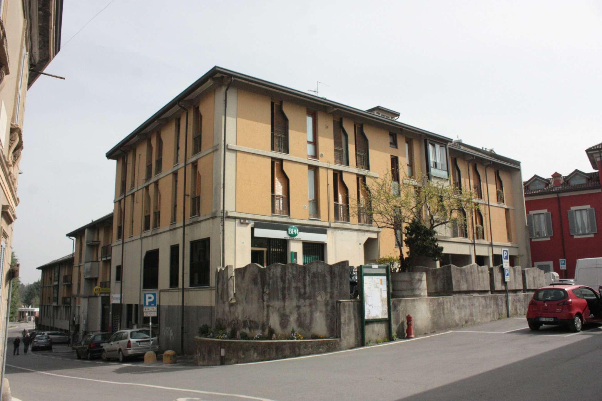 3 locali in vendita in centro Paderno d'Adda