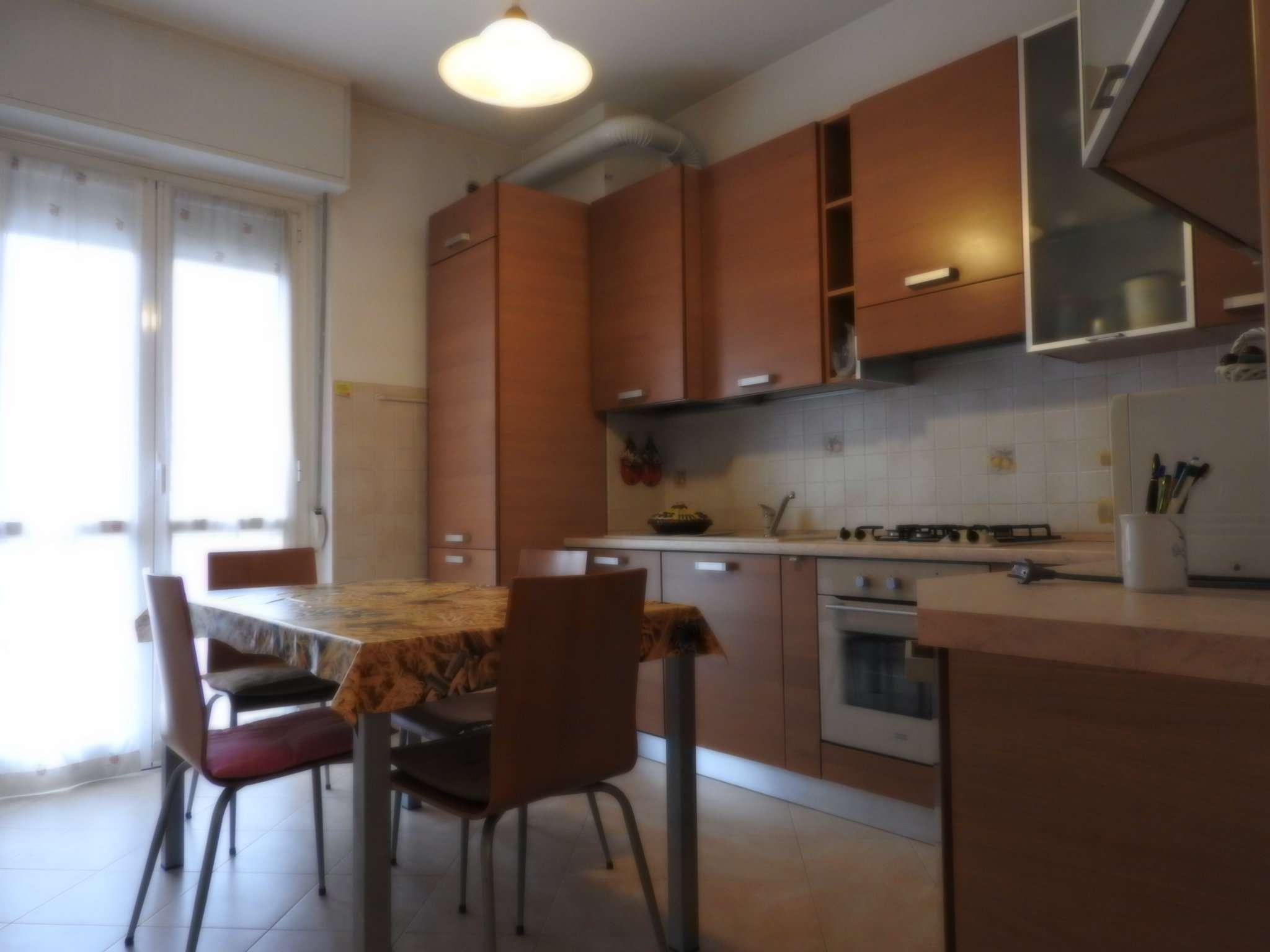Appartamento in buone condizioni arredato in vendita Rif. 8424266
