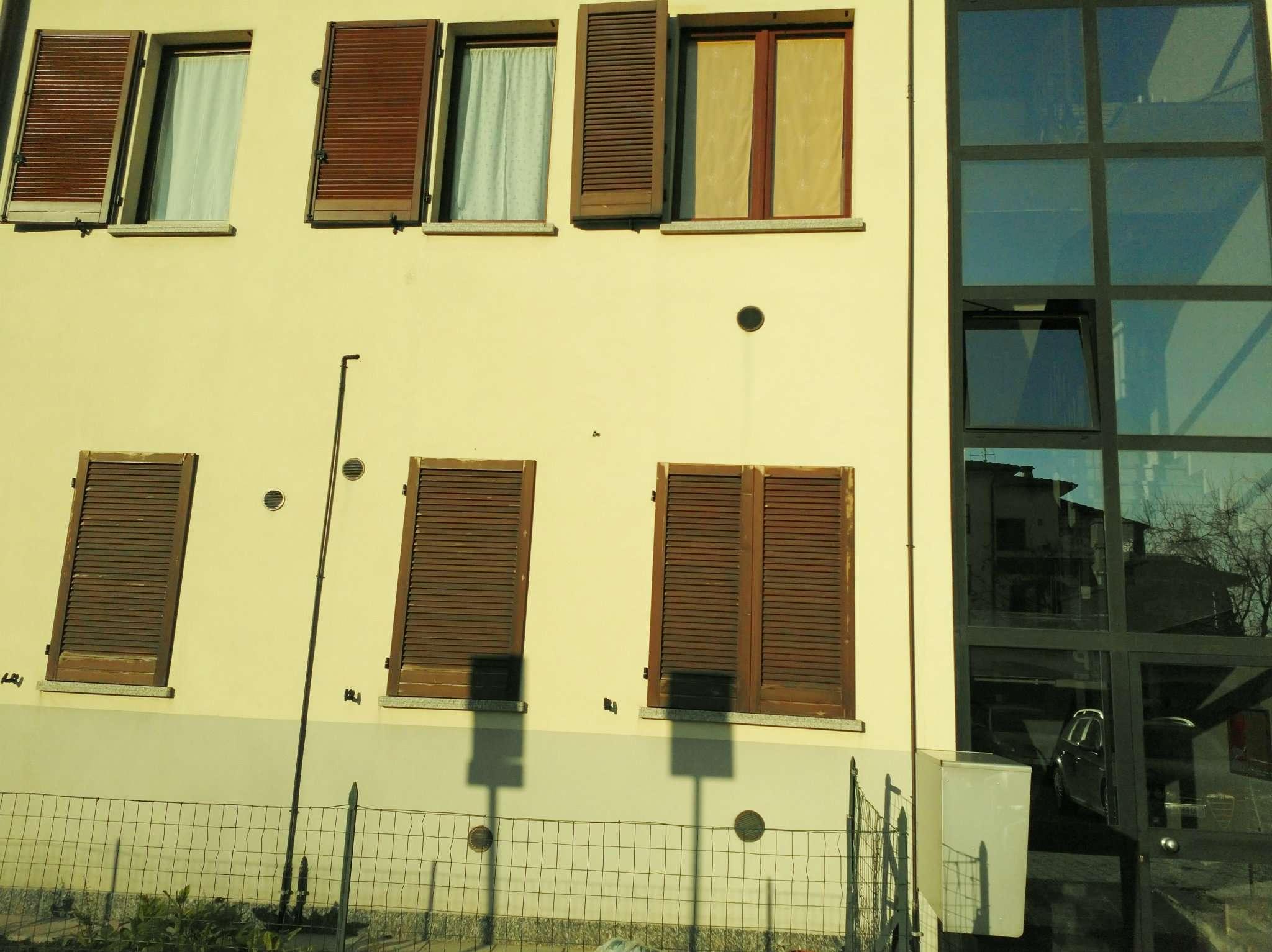 Appartamento in buone condizioni in vendita Rif. 4479943