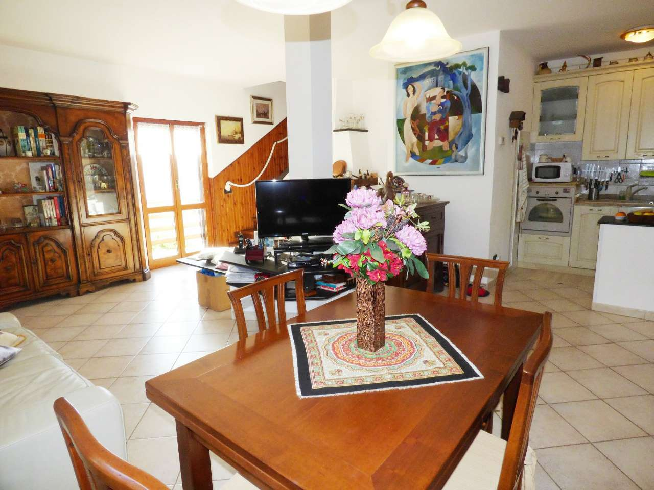 Appartamento in vendita a Moconesi, 4 locali, prezzo € 159.000 | PortaleAgenzieImmobiliari.it