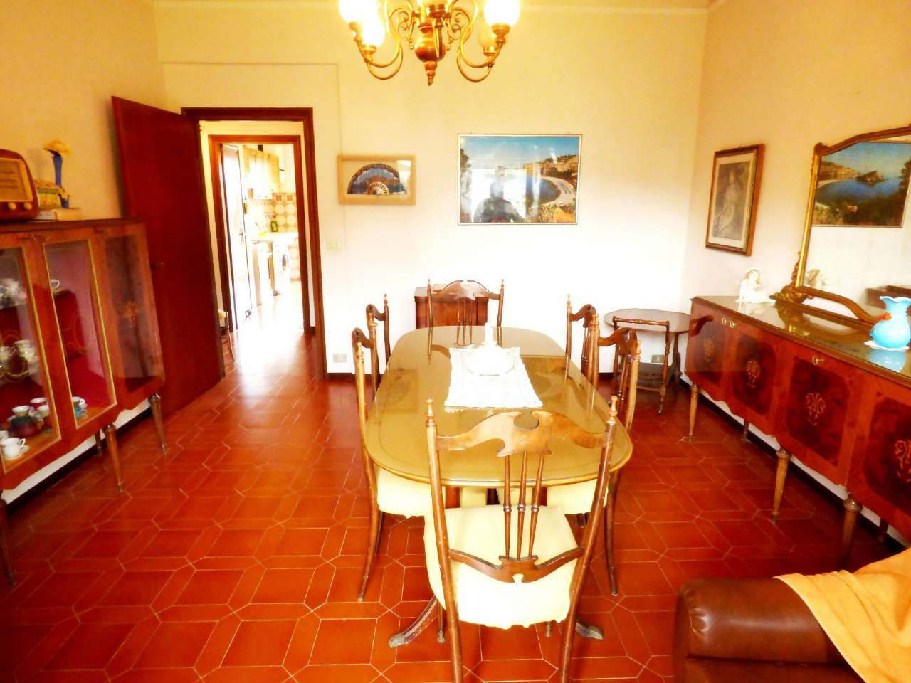 Appartamento in buone condizioni in vendita Rif. 4857576