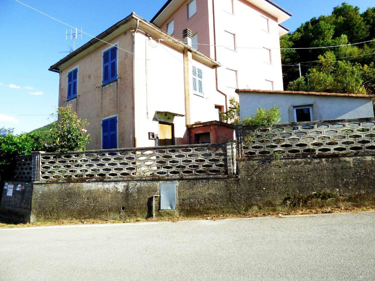 Soluzione Indipendente in vendita a Tribogna, 5 locali, prezzo € 50.000 | CambioCasa.it