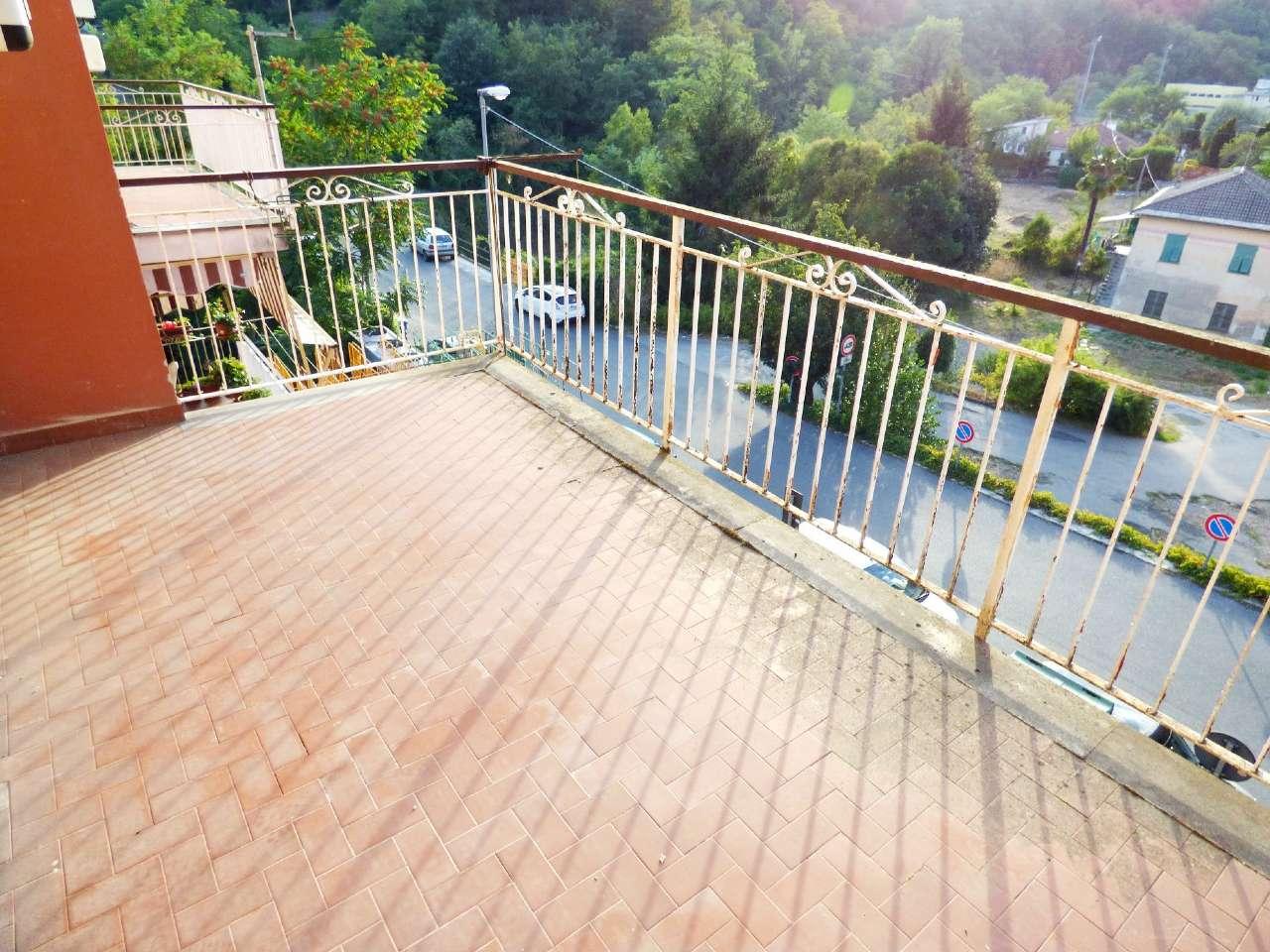 Appartamento in vendita a Moconesi, 5 locali, prezzo € 96.000 | PortaleAgenzieImmobiliari.it