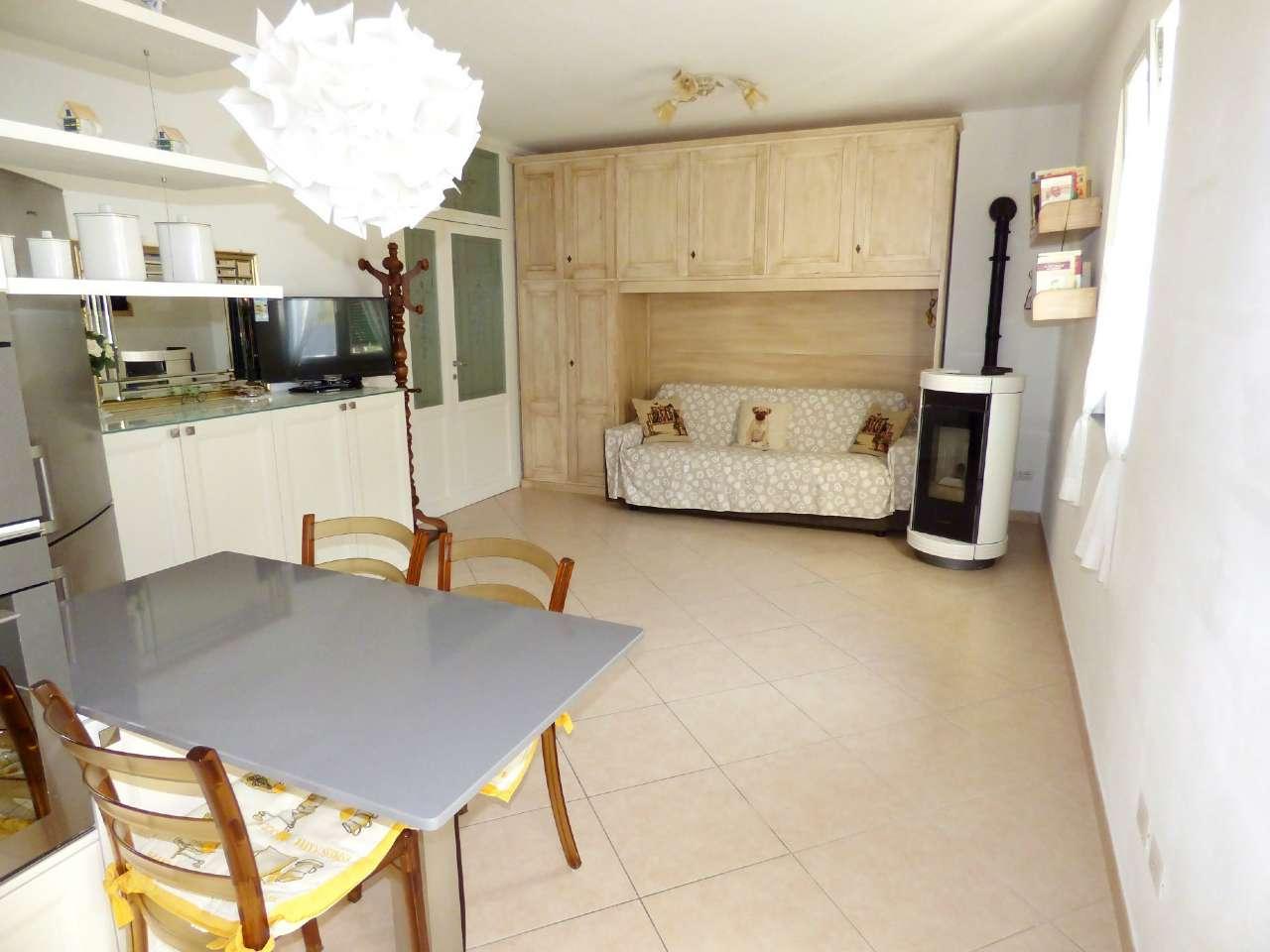Appartamento in vendita a Cicagna, 5 locali, prezzo € 215.000 | PortaleAgenzieImmobiliari.it