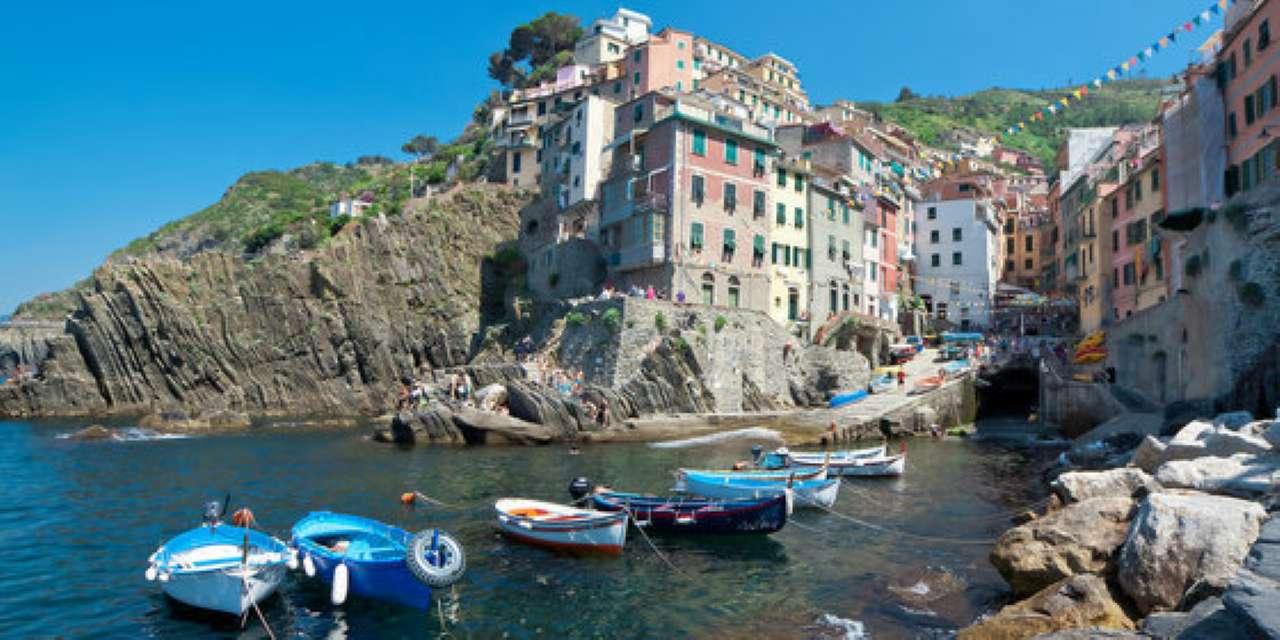 Negozio / Locale in vendita a Riomaggiore, 2 locali, prezzo € 500.000 | CambioCasa.it