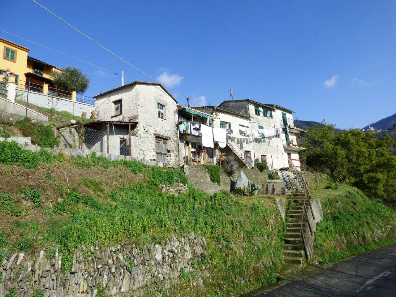 Soluzione Indipendente in vendita a Cicagna, 12 locali, prezzo € 75.000 | PortaleAgenzieImmobiliari.it