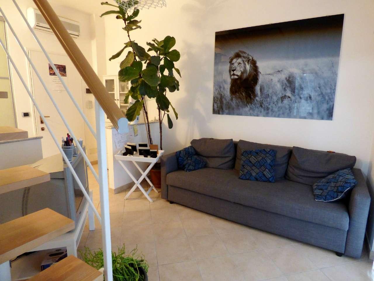 Appartamento in vendita a Carasco, 3 locali, prezzo € 145.000 | CambioCasa.it
