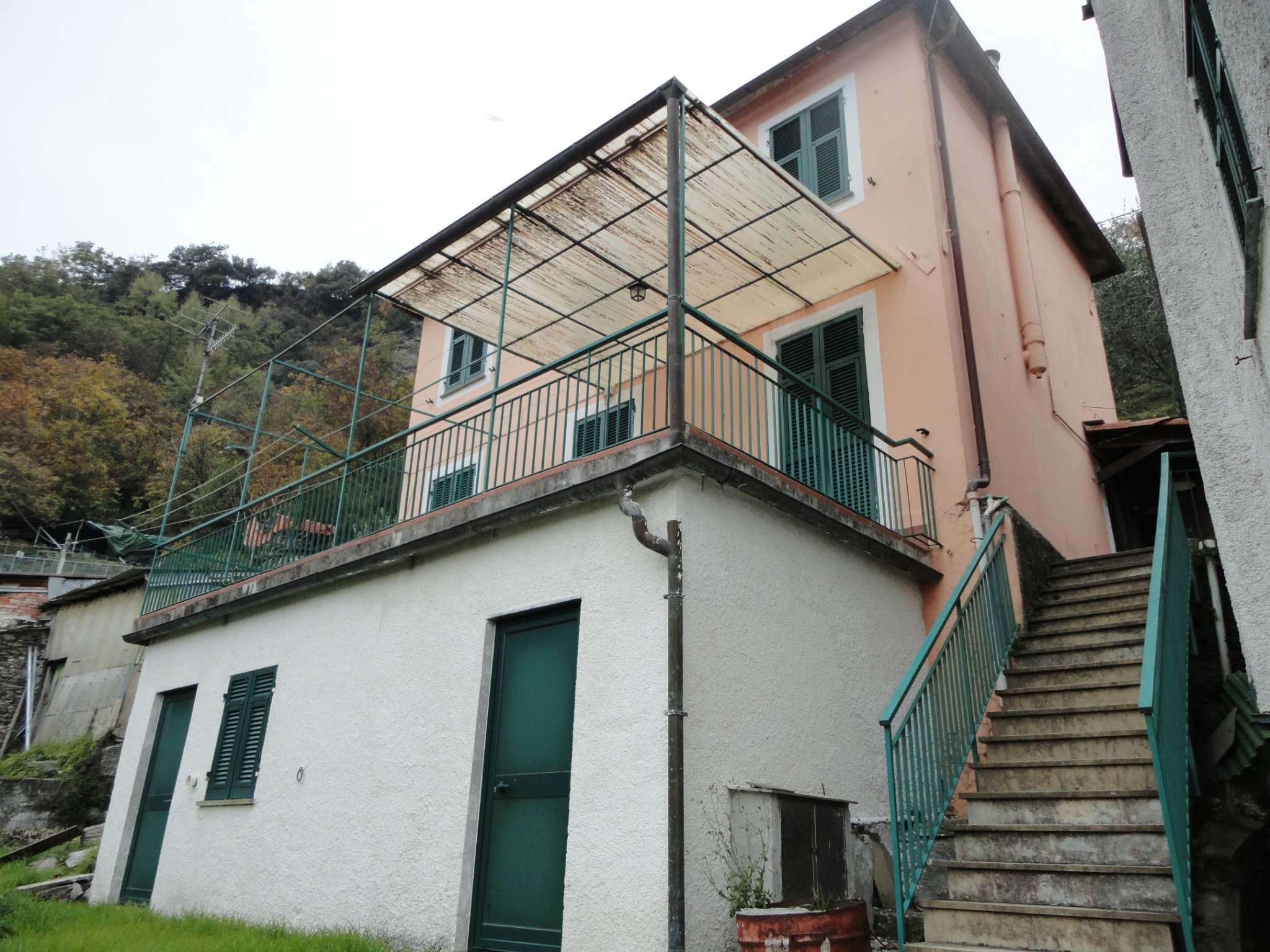 Soluzione Indipendente in vendita a Lumarzo, 5 locali, prezzo € 58.000   CambioCasa.it
