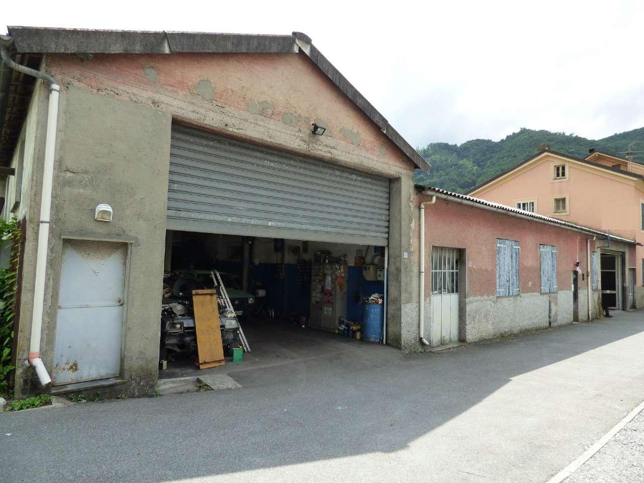 Capannone in vendita a Cicagna, 9999 locali, prezzo € 200.000 | CambioCasa.it