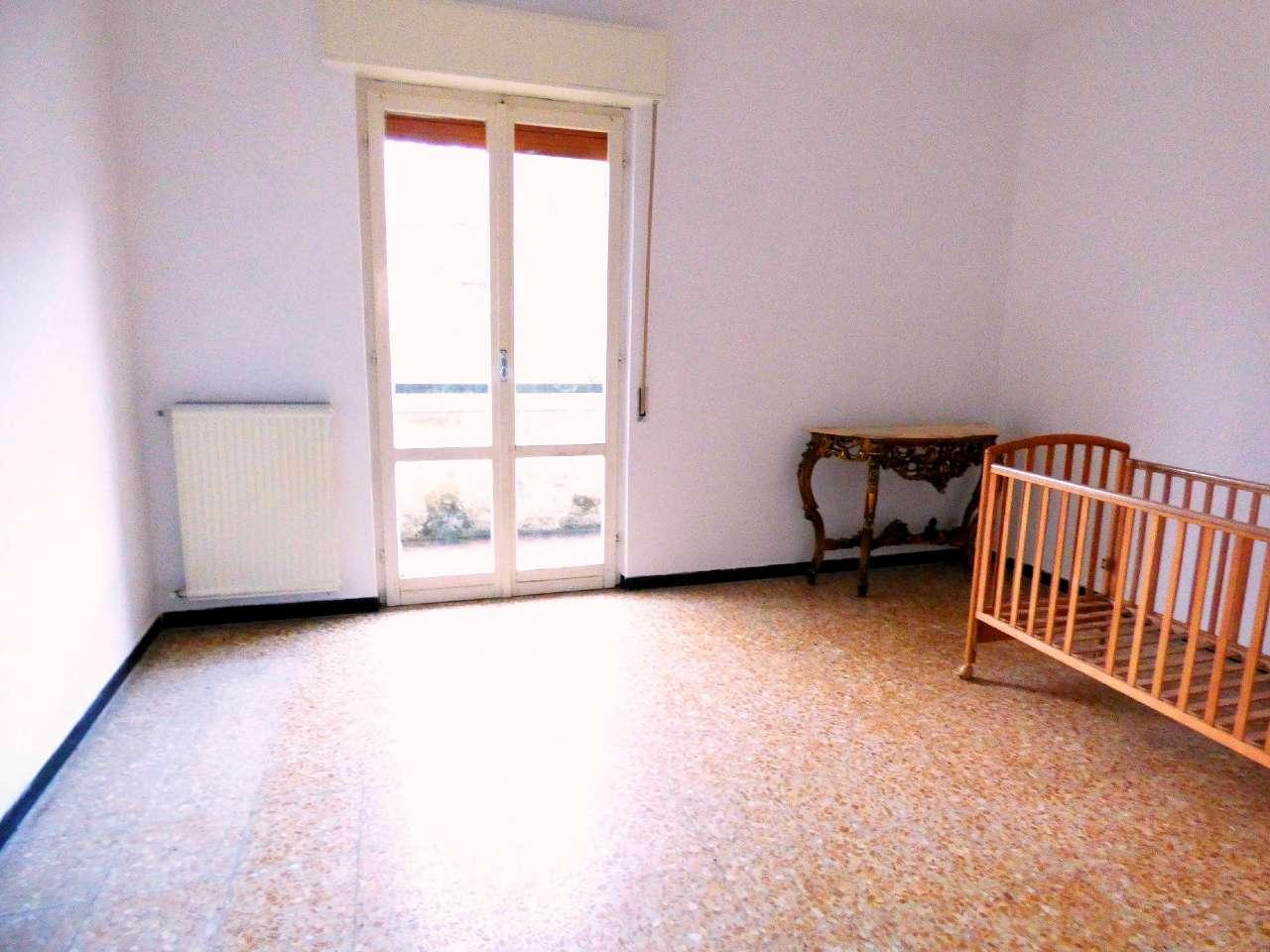 Appartamento in vendita a Cicagna, 5 locali, prezzo € 95.000 | PortaleAgenzieImmobiliari.it