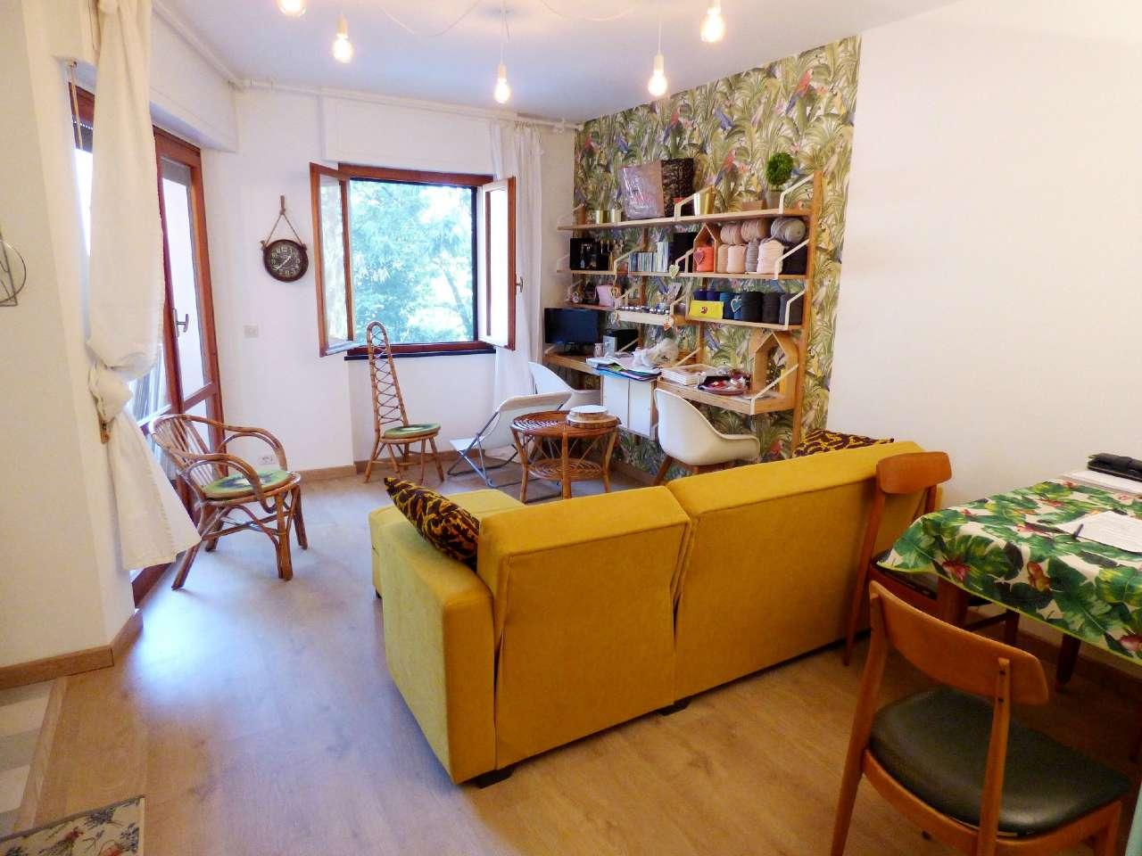Appartamento in vendita a Moconesi, 3 locali, prezzo € 38.000 | PortaleAgenzieImmobiliari.it