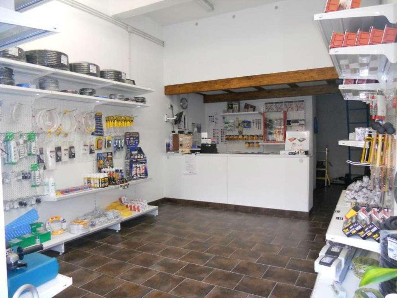 Negozio / Locale in vendita a Bargagli, 1 locali, prezzo € 50.000 | CambioCasa.it