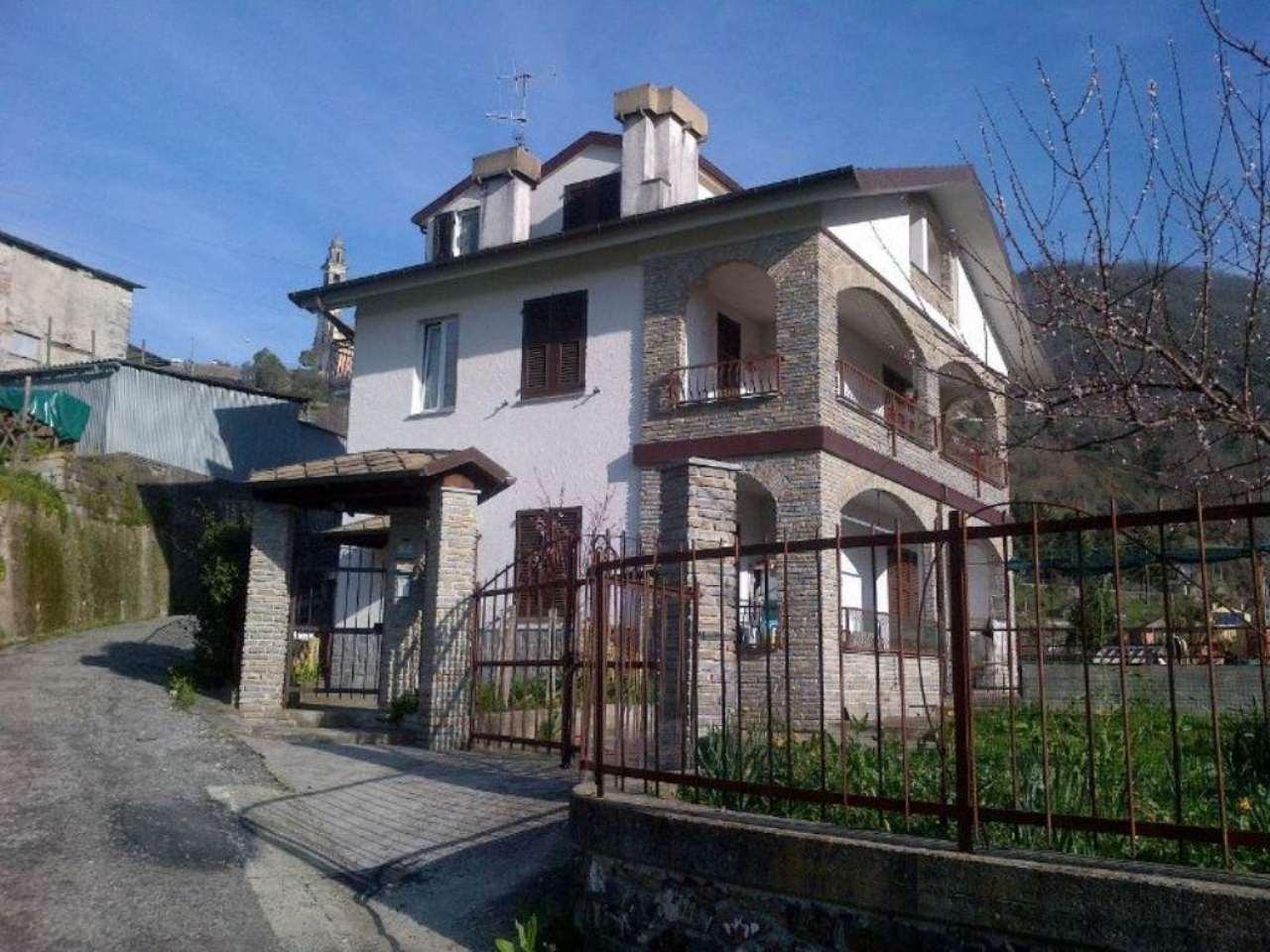 Attico / Mansarda in vendita a Moconesi, 4 locali, prezzo € 99.000 | PortaleAgenzieImmobiliari.it