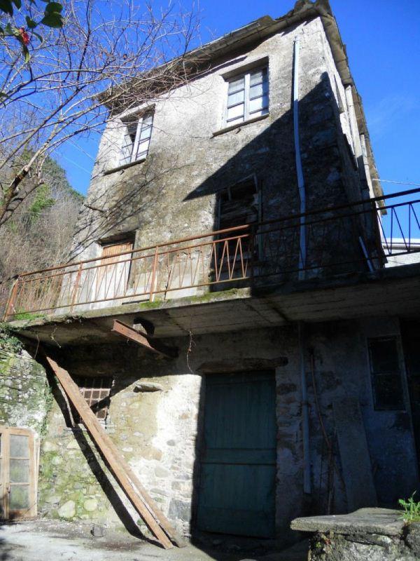 Rustico / Casale in vendita a San Colombano Certenoli, 9999 locali, prezzo € 50.000 | CambioCasa.it