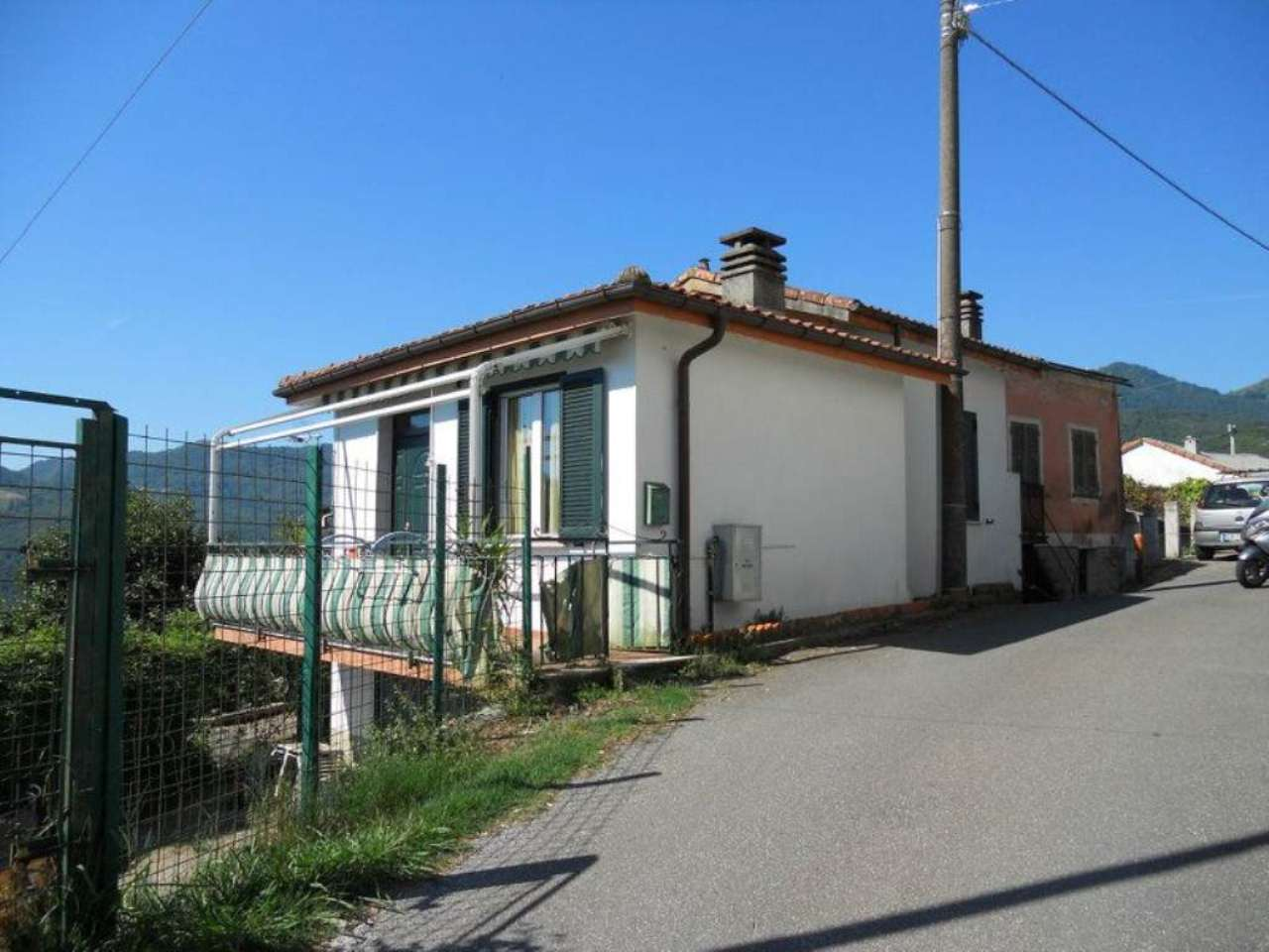 Soluzione Indipendente in vendita a Lumarzo, 5 locali, prezzo € 95.000   CambioCasa.it