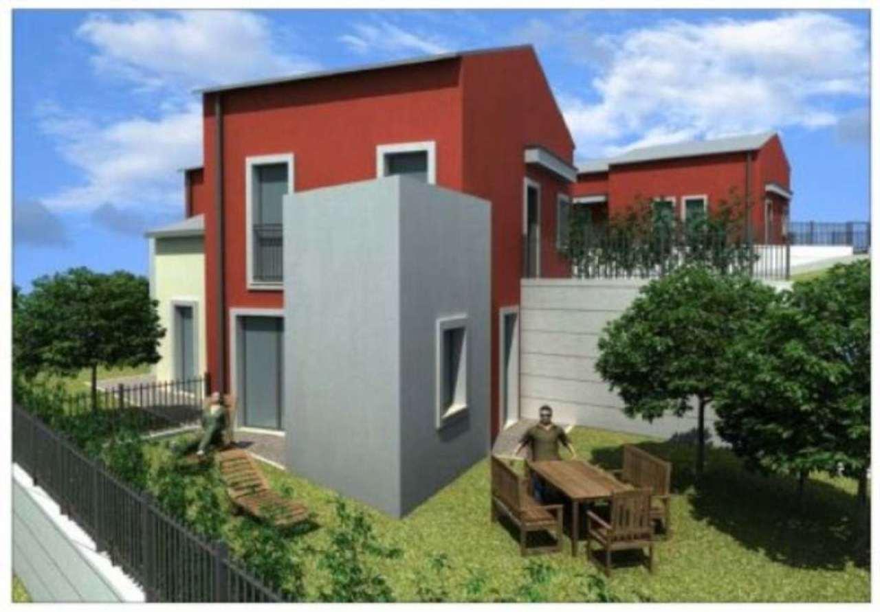 Appartamento in vendita Rif. 4863386