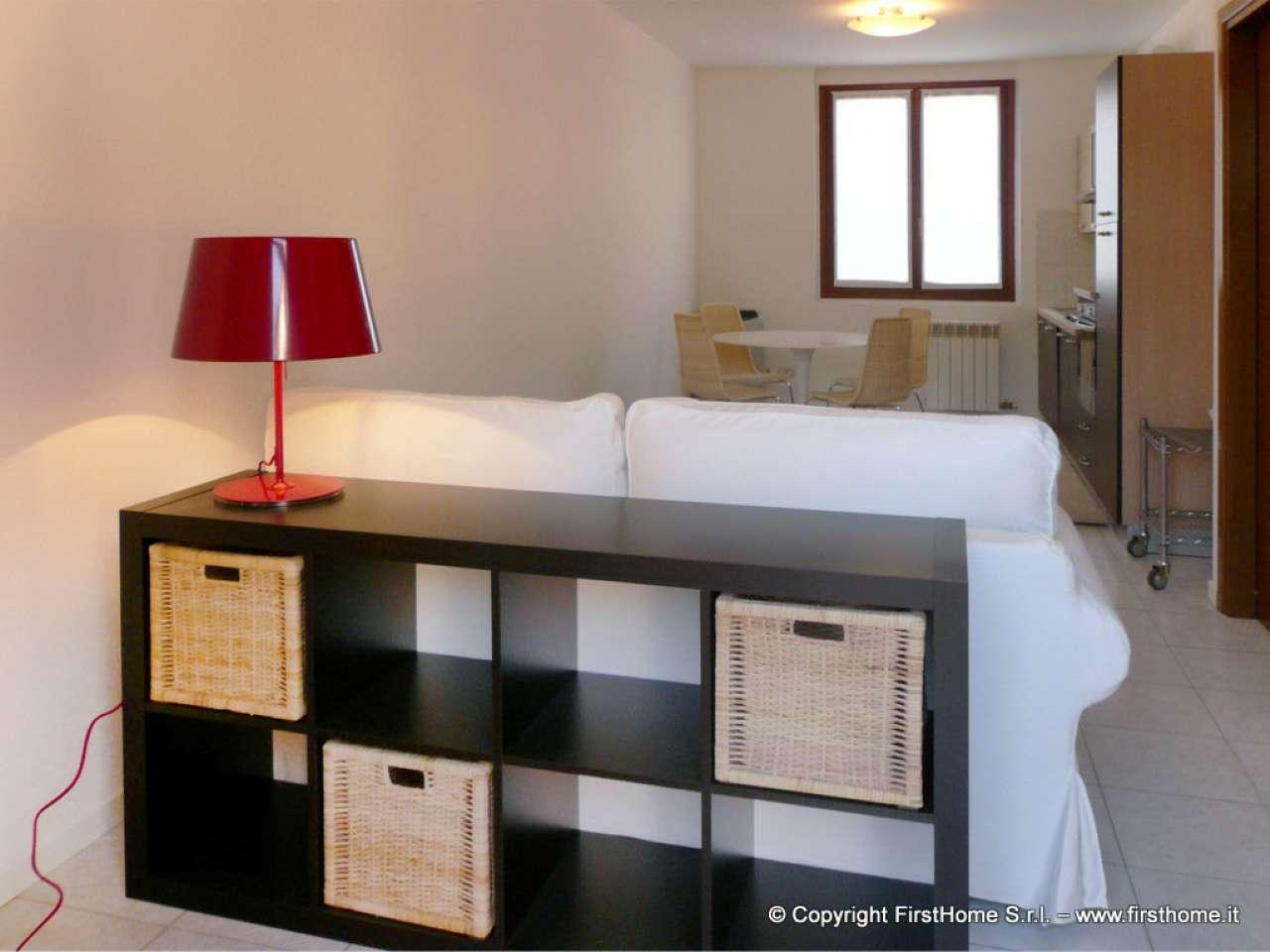 Appartamento in ottime condizioni arredato in affitto Rif. 6176139