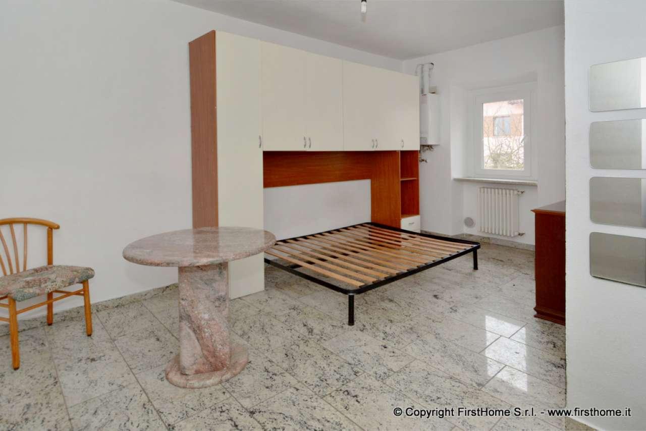 Appartamento in affitto a Cuveglio, 1 locali, prezzo € 350 | PortaleAgenzieImmobiliari.it