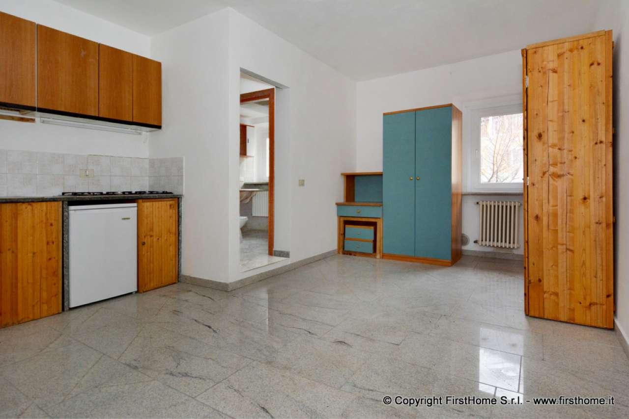Appartamento in affitto a Cuveglio, 1 locali, prezzo € 300 | PortaleAgenzieImmobiliari.it