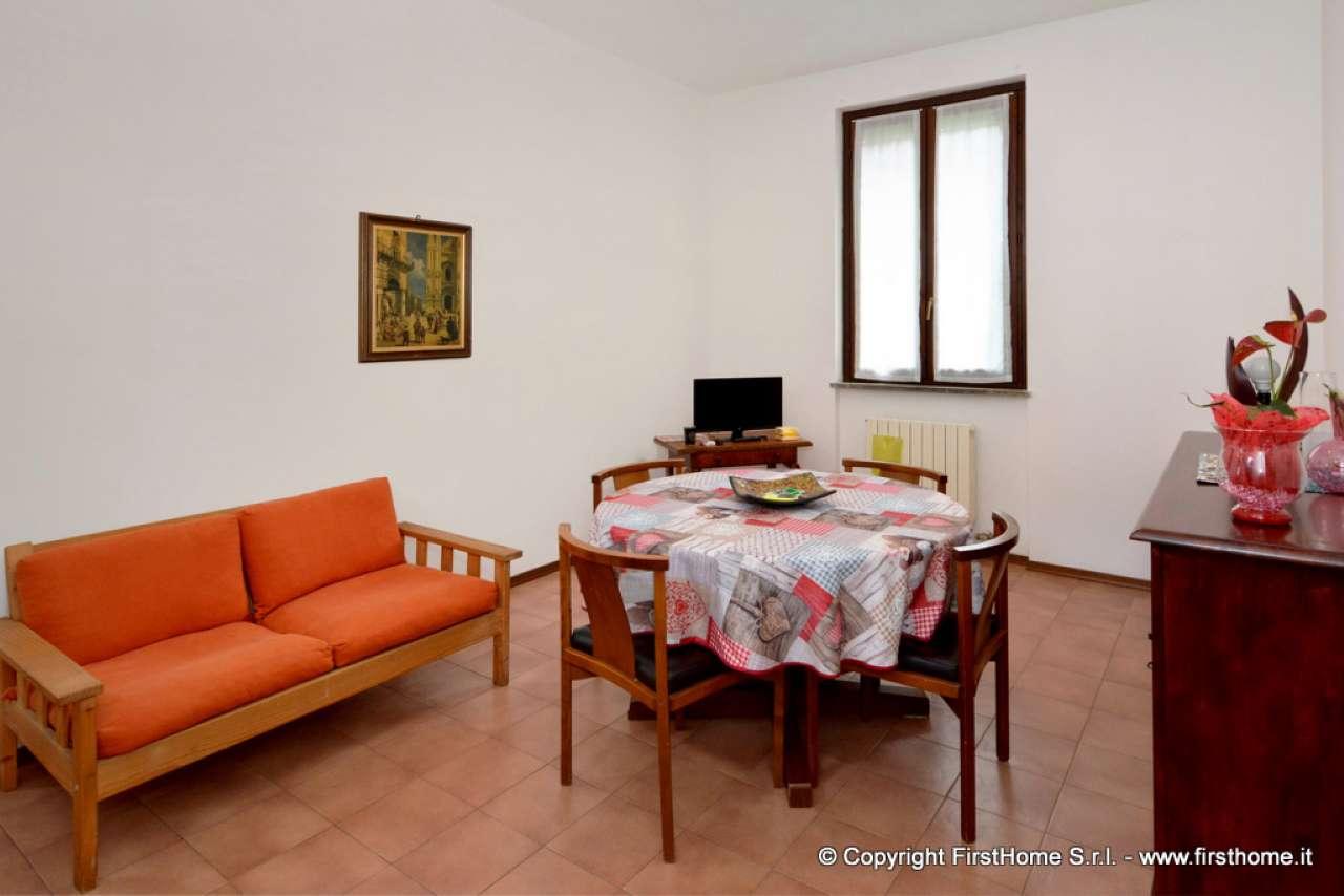 Appartamento in affitto a Abbiategrasso, 2 locali, prezzo € 600   CambioCasa.it