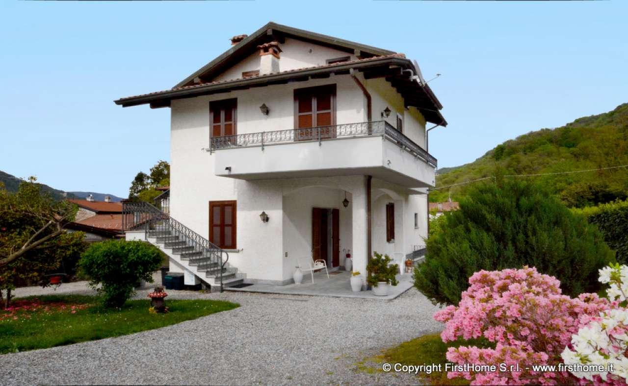 Soluzione Semindipendente in affitto a Cuvio, 6 locali, prezzo € 1.100 | PortaleAgenzieImmobiliari.it