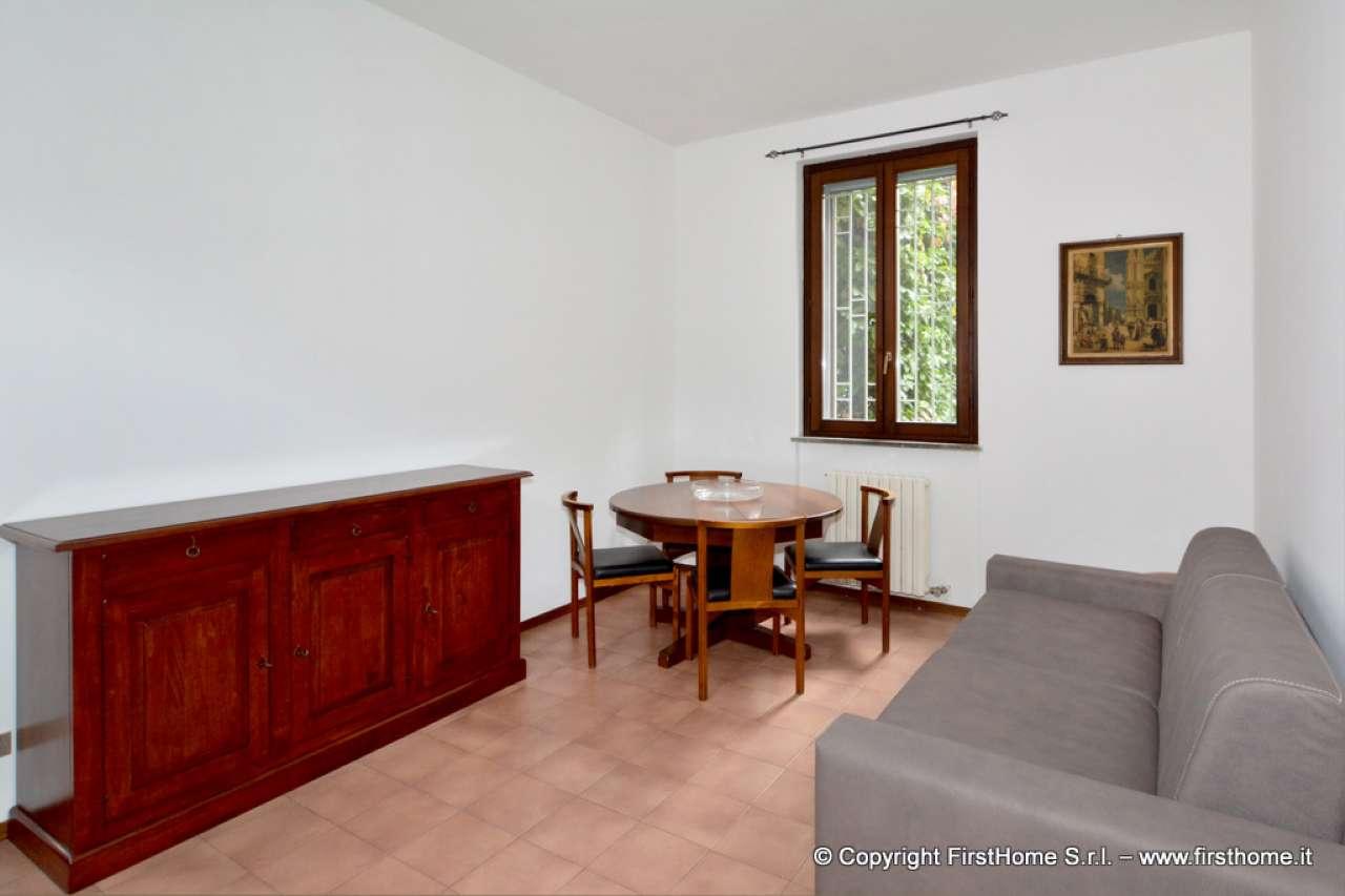 Appartamento in affitto a Abbiategrasso, 2 locali, prezzo € 600 | PortaleAgenzieImmobiliari.it