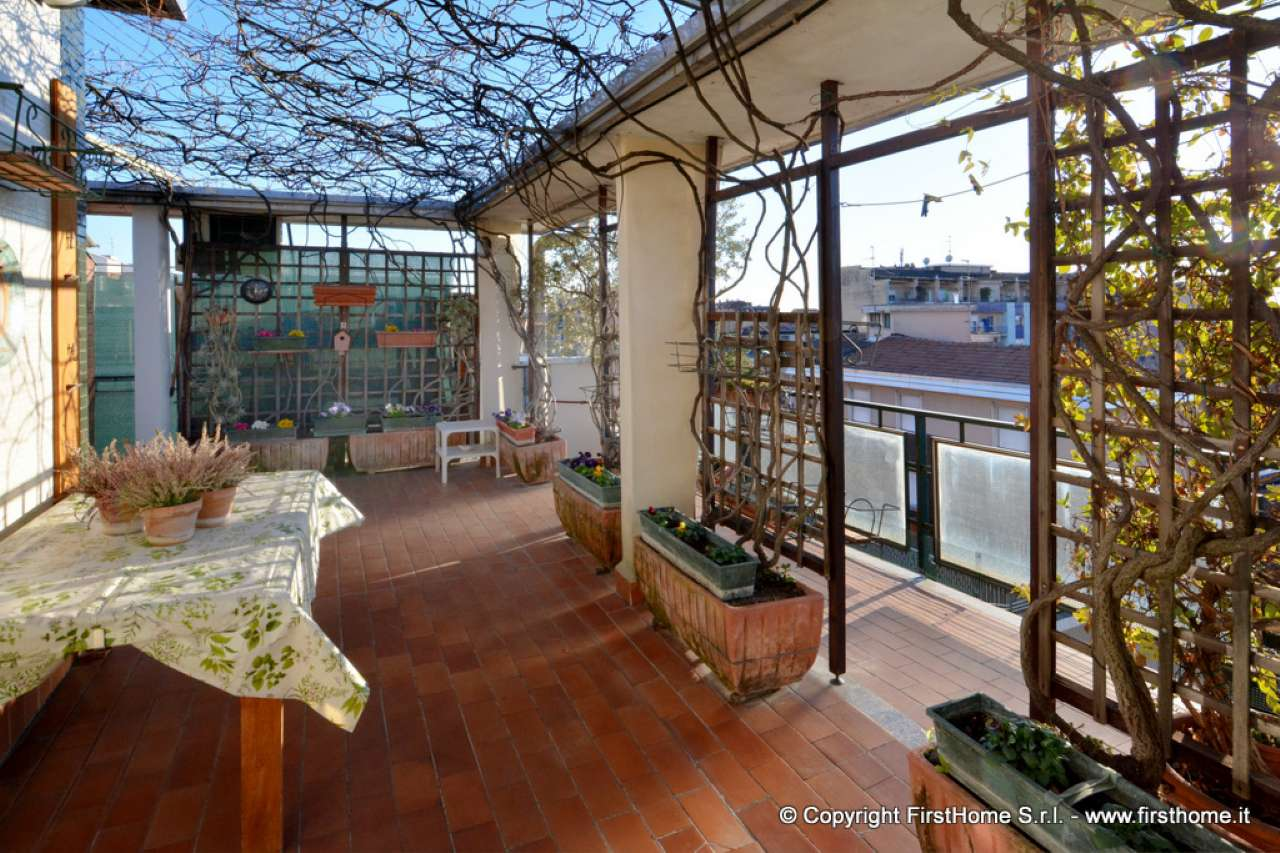 Attico / Mansarda in vendita a Cinisello Balsamo, 3 locali, prezzo € 310.000 | PortaleAgenzieImmobiliari.it