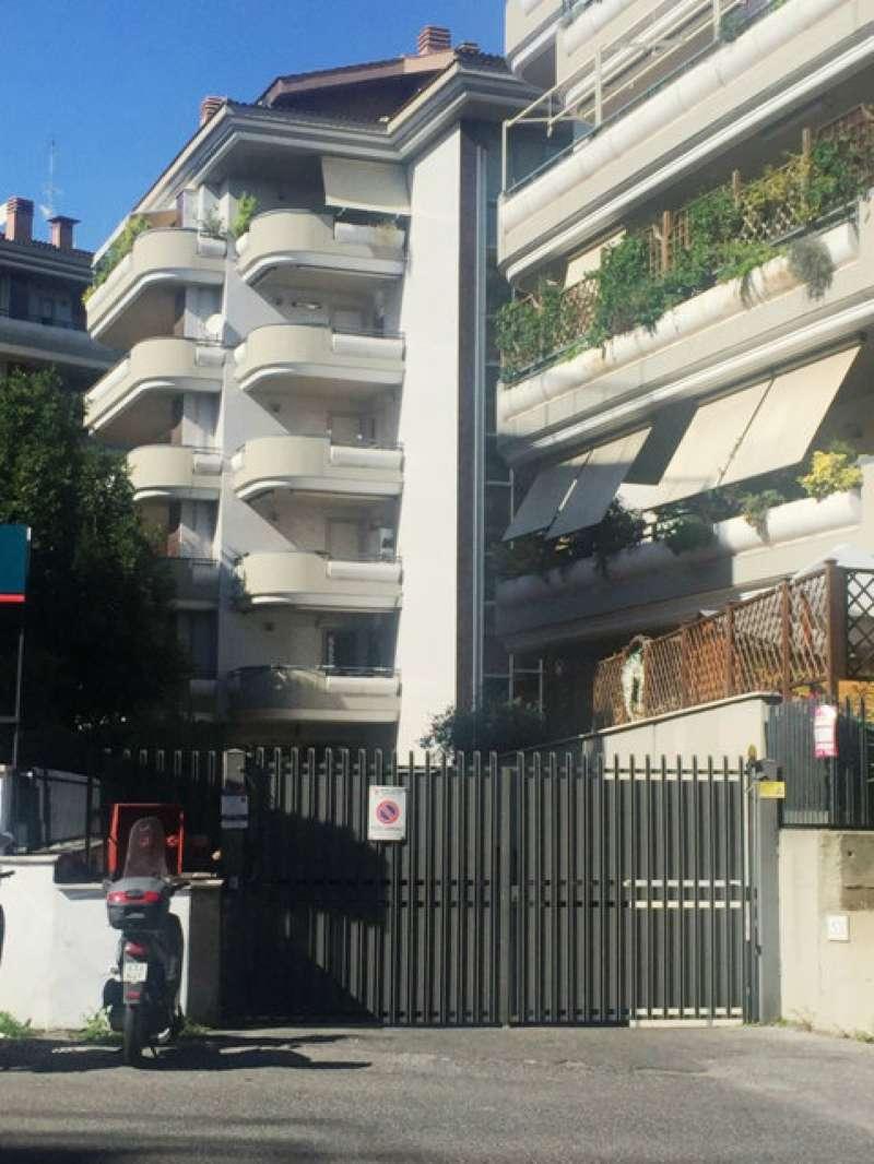 Box / Garage in vendita a Roma, 1 locali, zona Zona: 29 . Balduina, Montemario, Sant'Onofrio, Trionfale, Camilluccia, Cortina d'Ampezzo, prezzo € 45.000 | CambioCasa.it