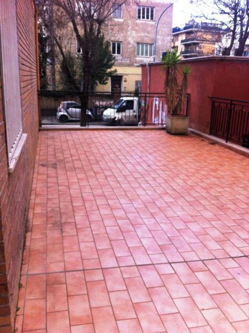 Appartamento in vendita a Roma, 3 locali, zona Zona: 28 . Torrevecchia - Pineta Sacchetti - Ottavia, prezzo € 220.000 | CambioCasa.it