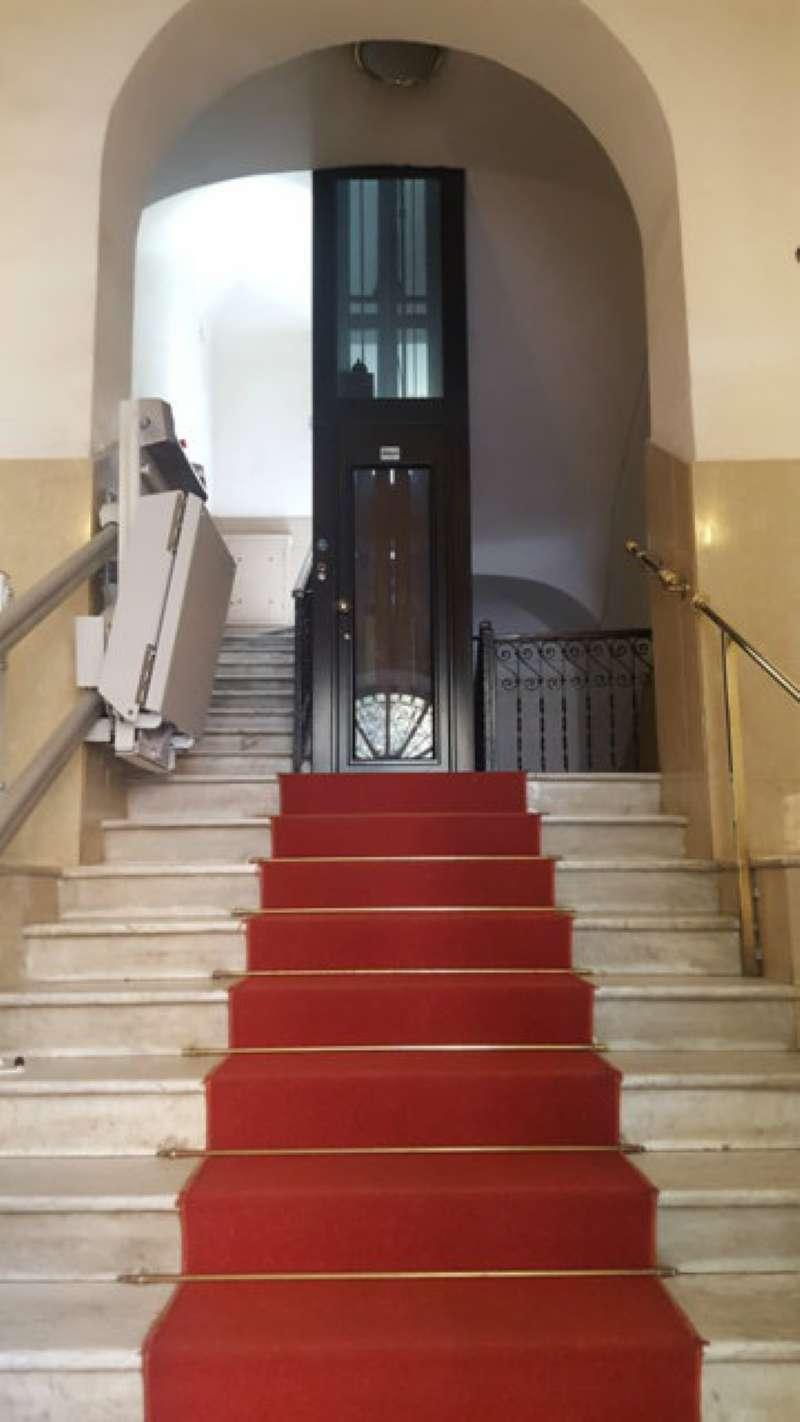 Appartamento in affitto a Roma, 5 locali, zona Zona: 4 . Nomentano, Bologna, Policlinico, prezzo € 1.700 | CambioCasa.it