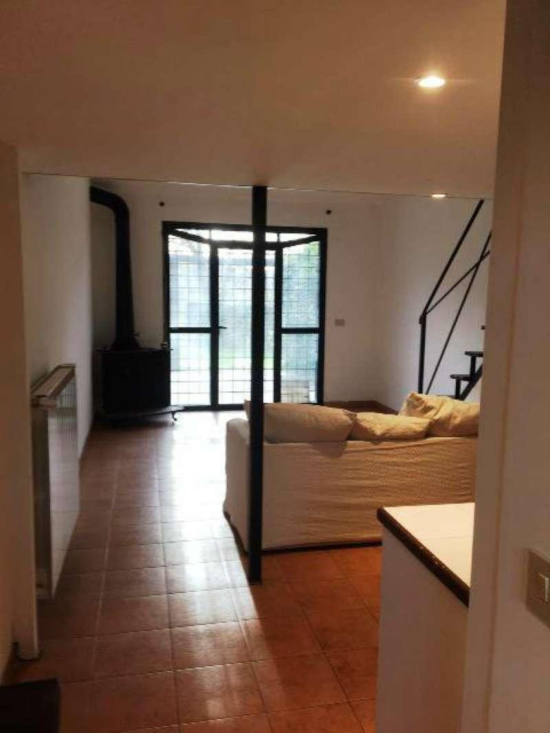 Appartamento in affitto con giardino a roma for Locali roma affitto