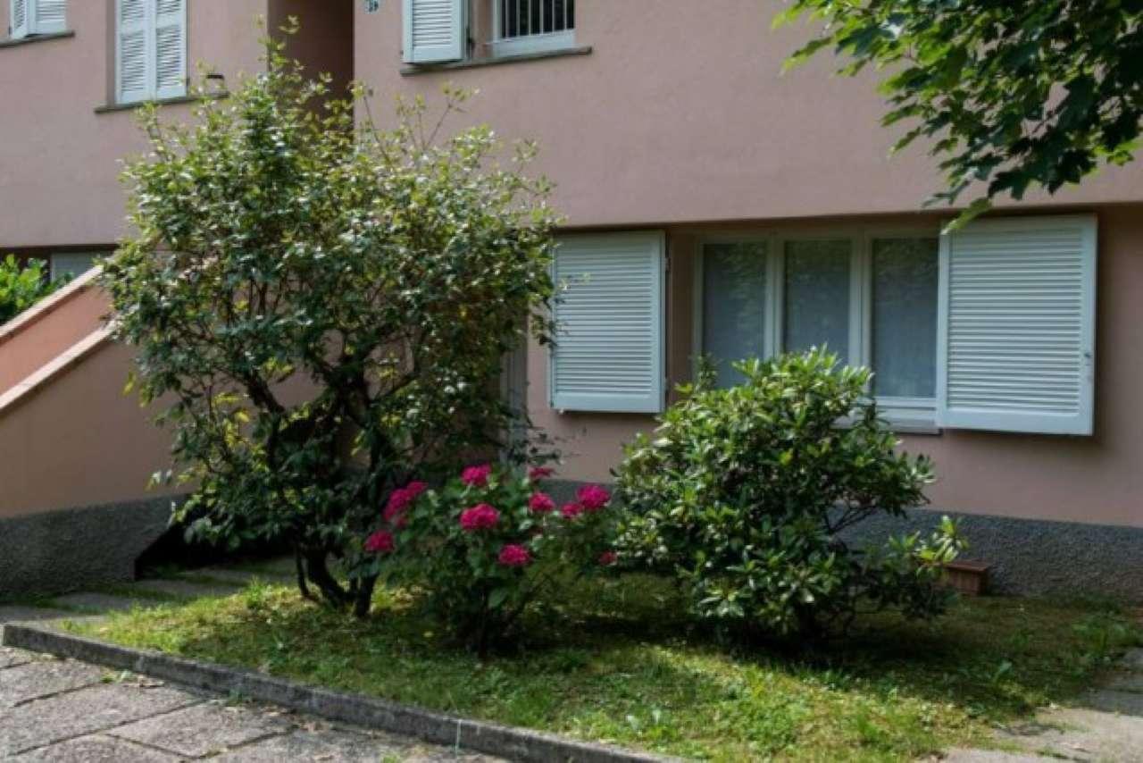 Appartamento in vendita a Almenno San Bartolomeo, 2 locali, prezzo € 140.000 | PortaleAgenzieImmobiliari.it