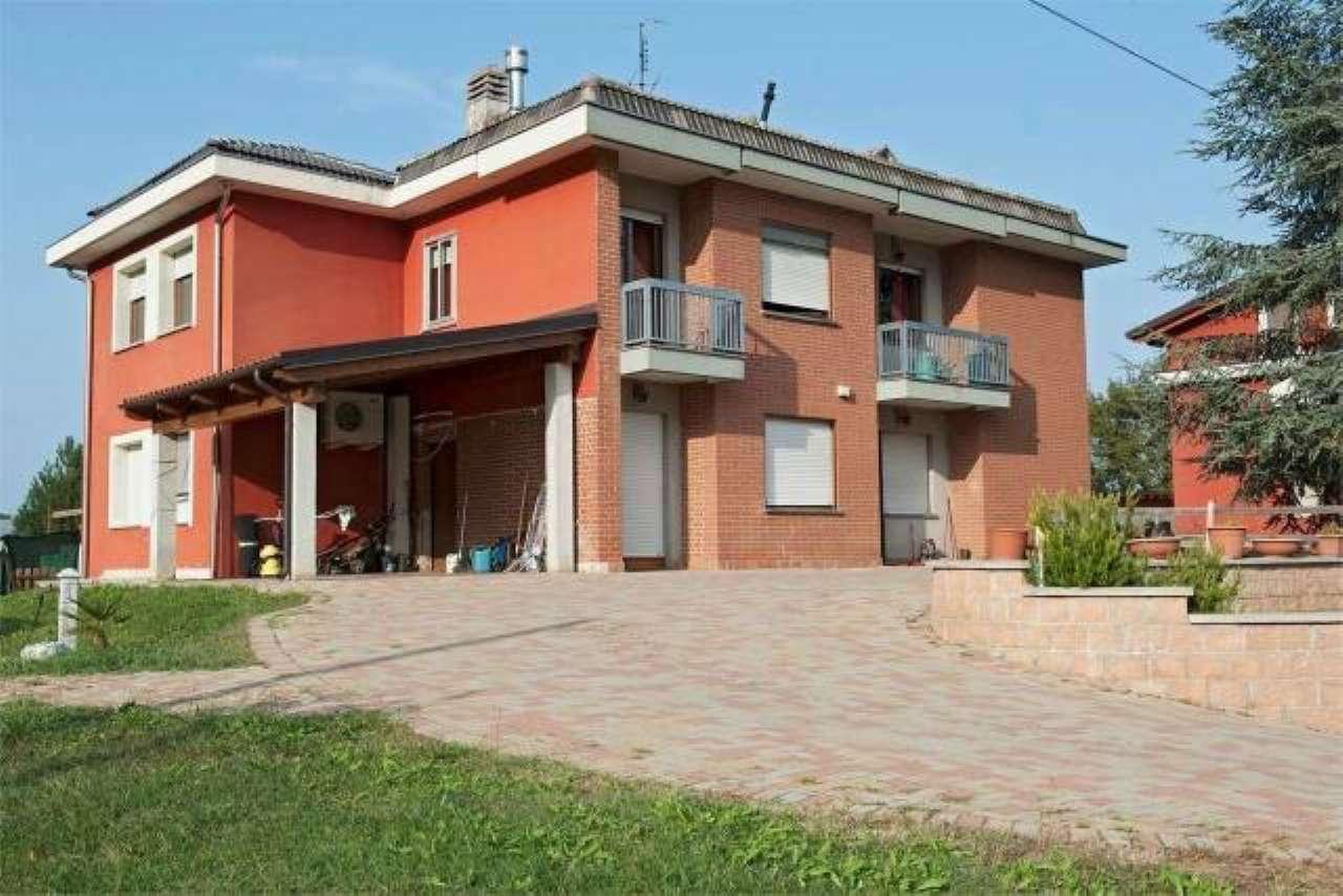 Appartamento in vendita a Givoletto, 6 locali, prezzo € 250.000 | CambioCasa.it