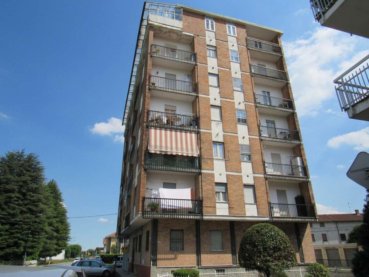 Appartamento in vendita a Mathi, 4 locali, prezzo € 90.000 | CambioCasa.it