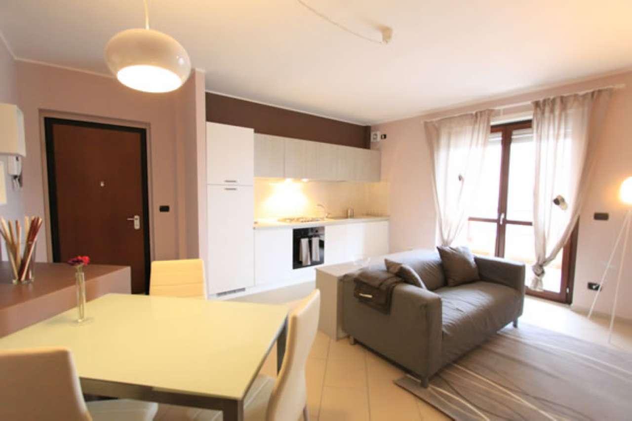 Appartamento in vendita a Borgaro Torinese, 2 locali, prezzo € 128.000   CambioCasa.it
