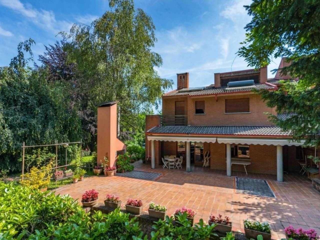 Villetta a schiera in vendita Rif. 8645052