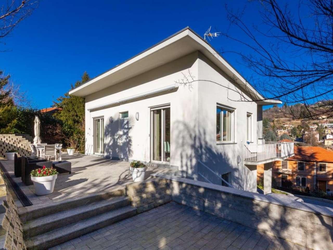Villetta a schiera ristrutturato in vendita Rif. 9258360