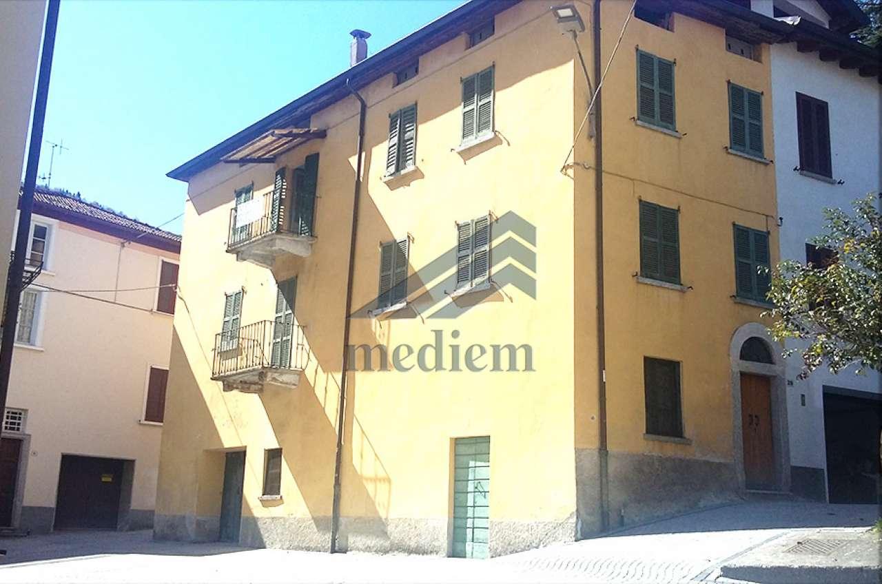 Soluzione Indipendente in vendita a Claino con Osteno, 5 locali, prezzo € 98.000   PortaleAgenzieImmobiliari.it