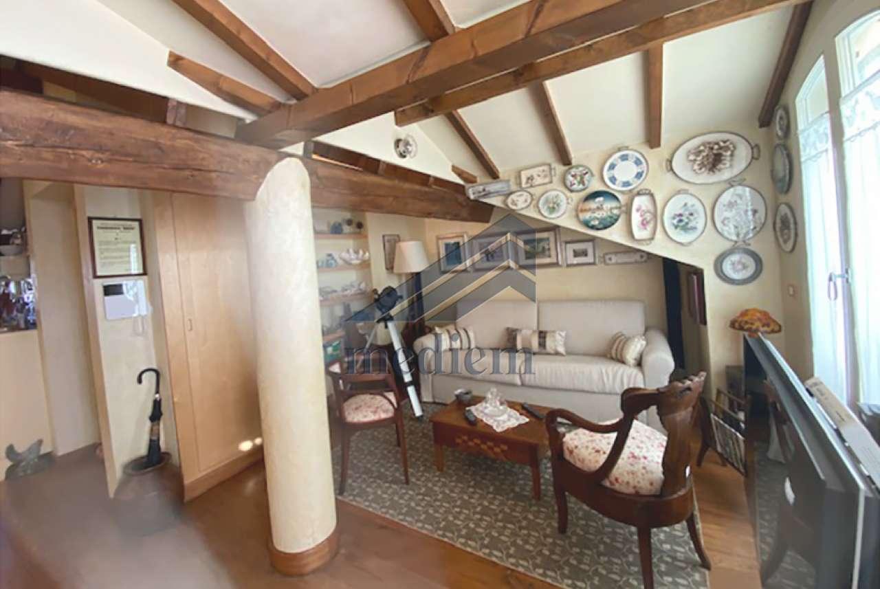 Appartamento in vendita a Bordighera, 3 locali, prezzo € 370.000 | PortaleAgenzieImmobiliari.it