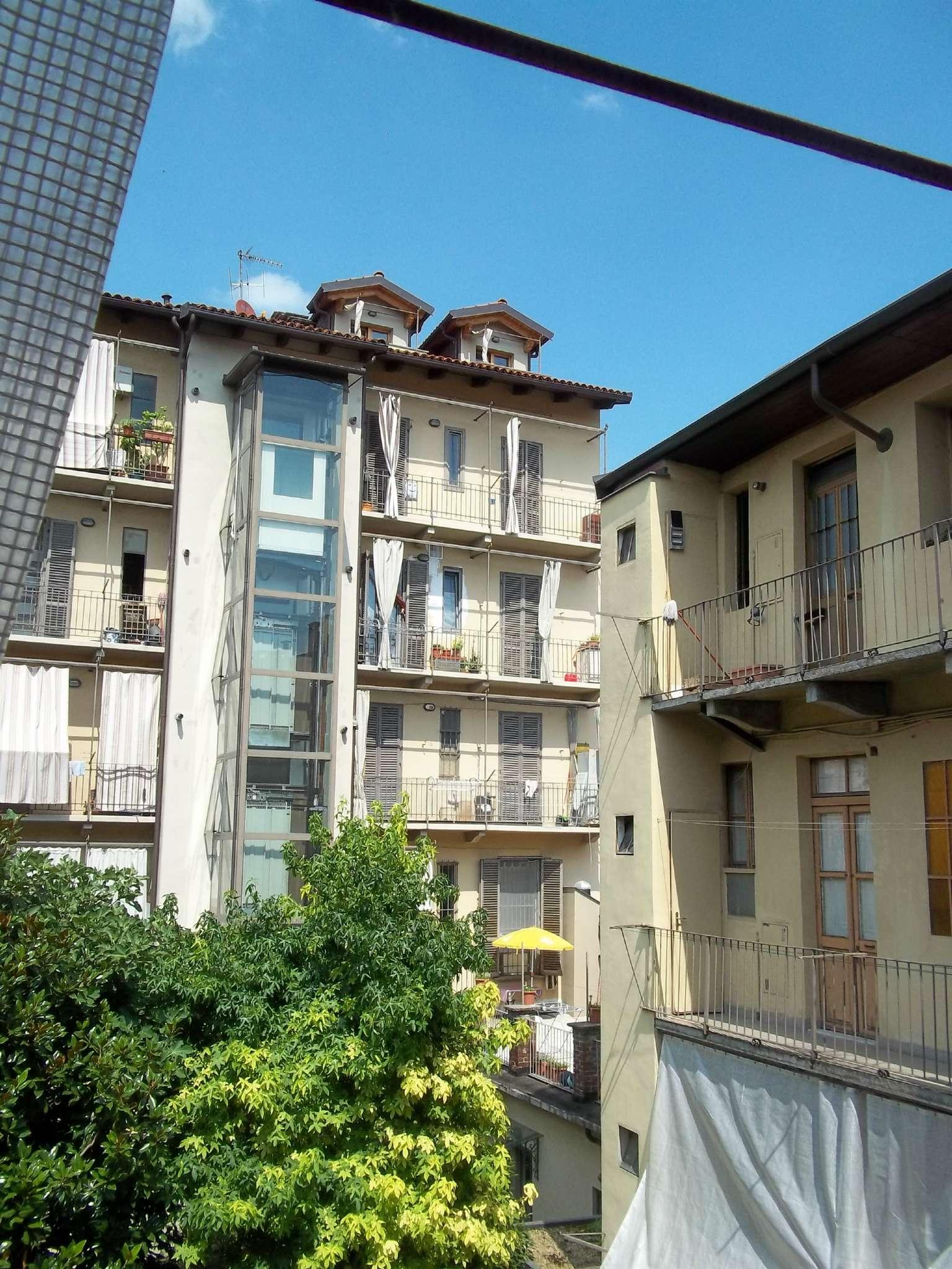 Appartamento in affitto Zona Cit Turin, San Donato, Campidoglio - via Pinelli 66 Torino