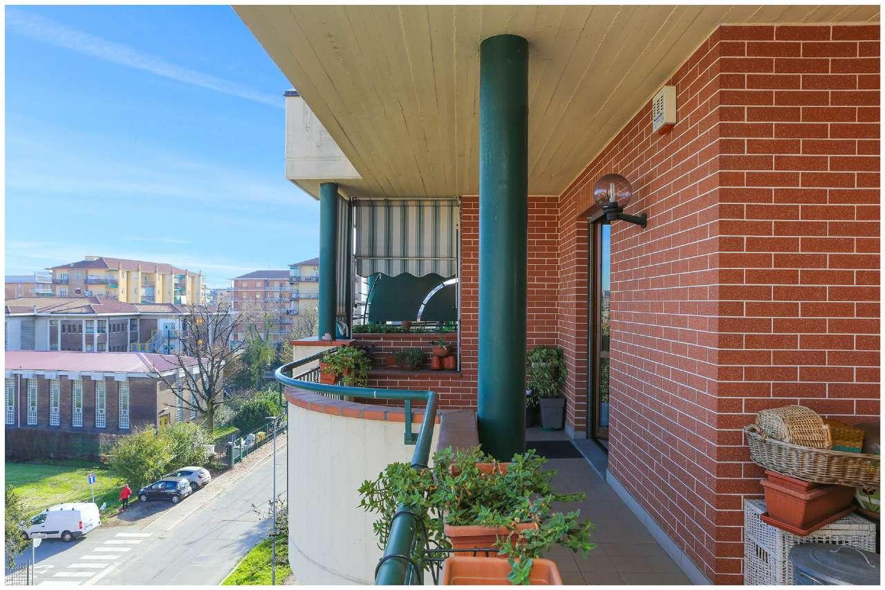 Appartamento in vendita via Cagliari 9/3 Nichelino