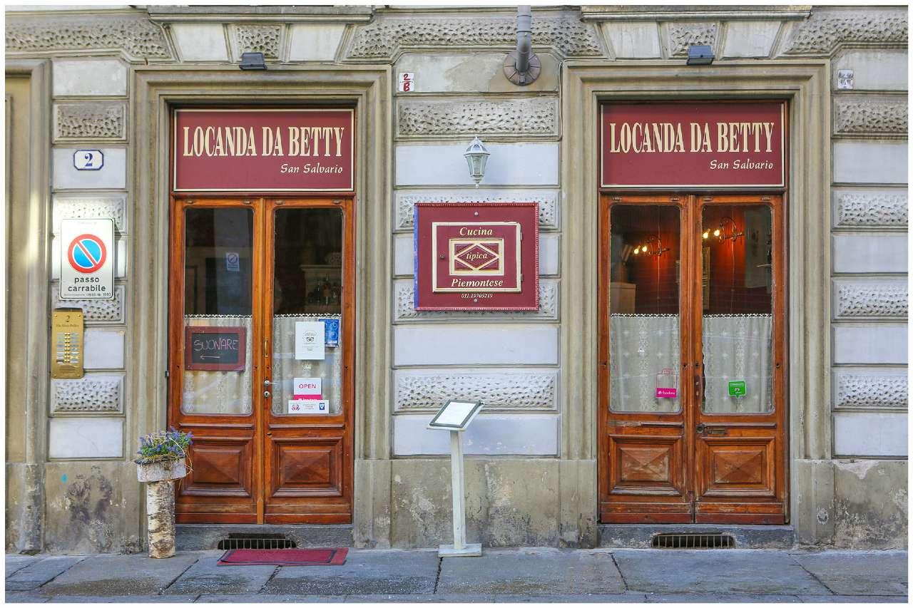 Cessione attività in vendita Zona San Salvario - via Silvio Pellico  2 Torino
