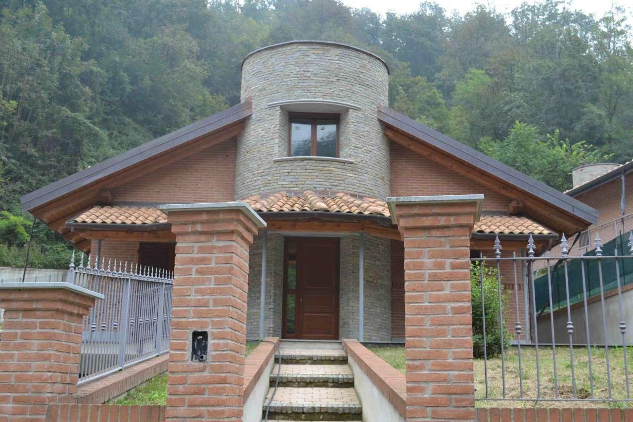 Villa in vendita strada Rivodora 43 Castiglione Torinese