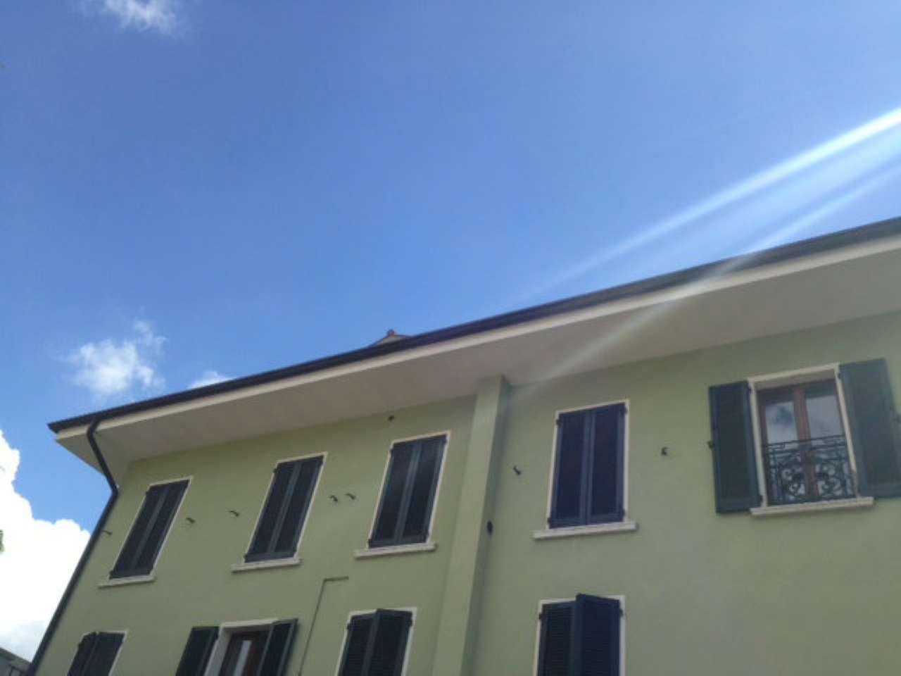 Bilocale vuoto in affitto a Gussago