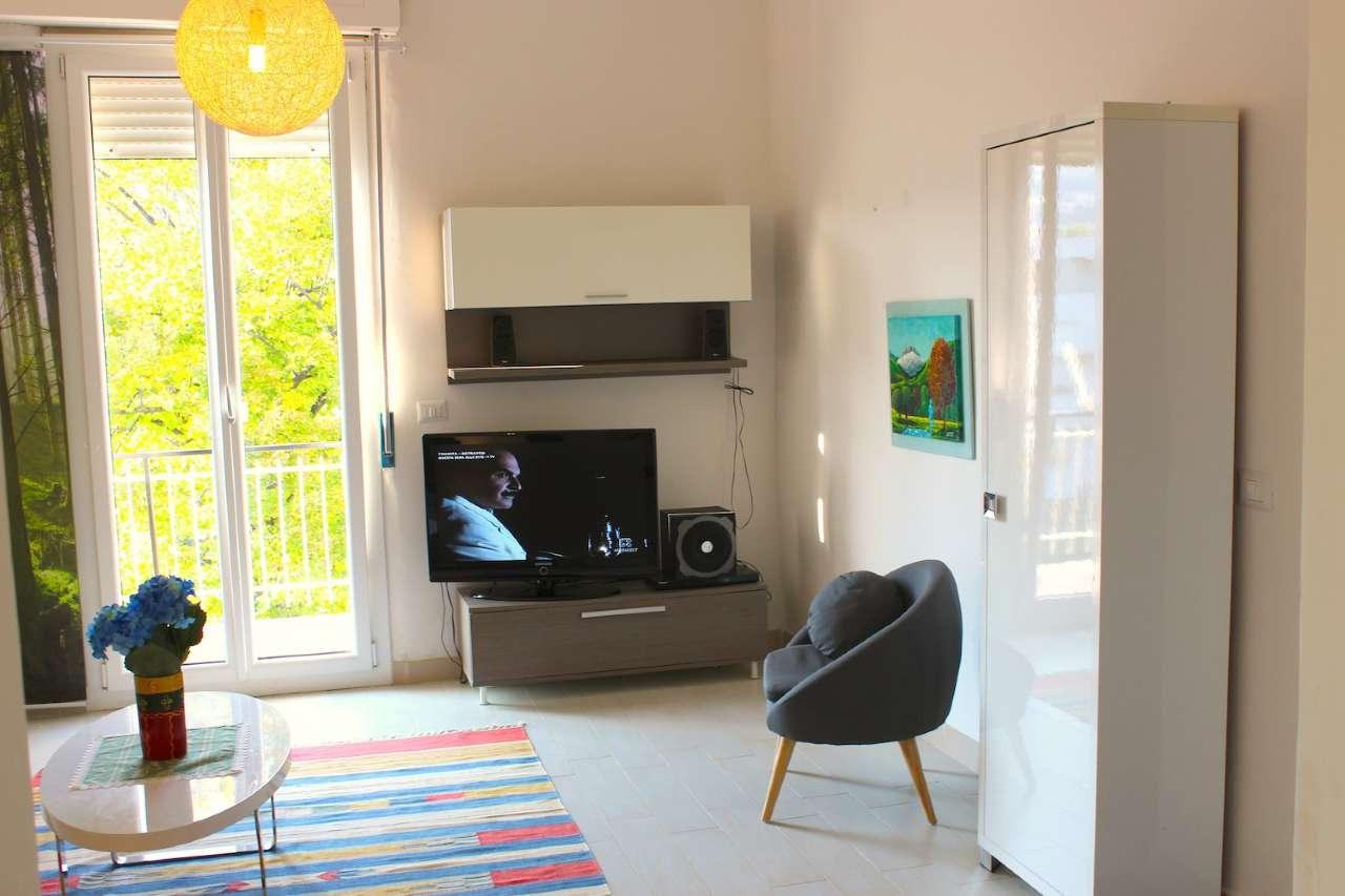 Appartamento ristrutturato in vendita Rif. 9288621