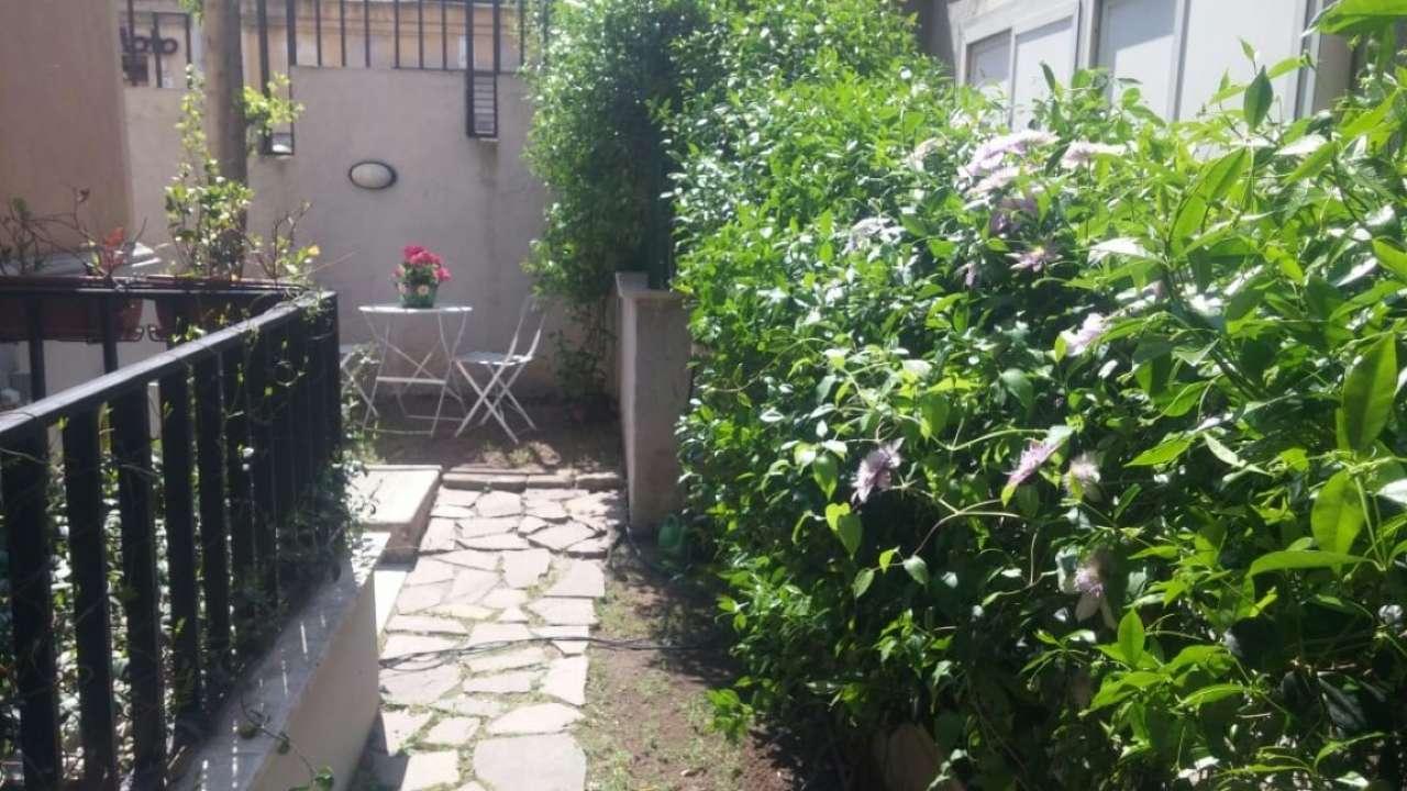 Appartamento in vendita a Roma, 2 locali, zona Zona: 15 . Appio Latino, Appia Antica, Furio Camillo, Alberone, prezzo € 205.000   CambioCasa.it