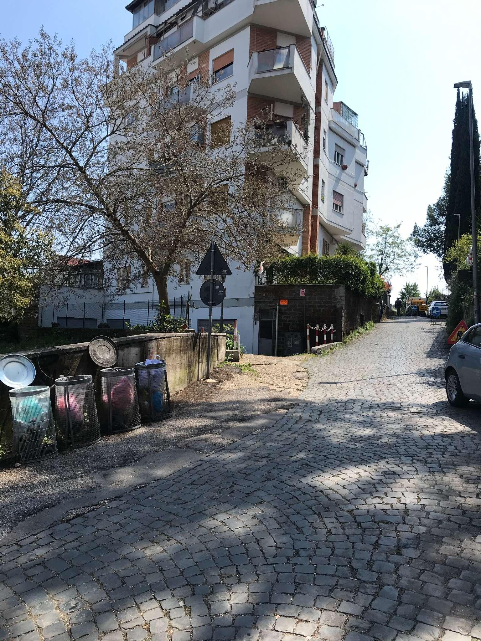Box / Garage in vendita a Roma, 1 locali, zona Zona: 26 . Gregorio VII - Baldo degli Ubaldi, prezzo € 50.000 | CambioCasa.it